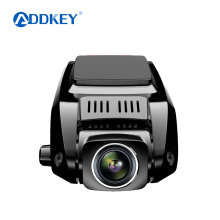 ADDKEY D087 wifi car dvr camera Built in GPS dash cam Novatek 96658 night vision car recorder Sony IMX 323 FHD 1080P Camcorder(China)