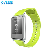 fitness tracker Smart bracelet E-Ink Special Touch Screen Heartrate Smart bracelet band in the market(China)