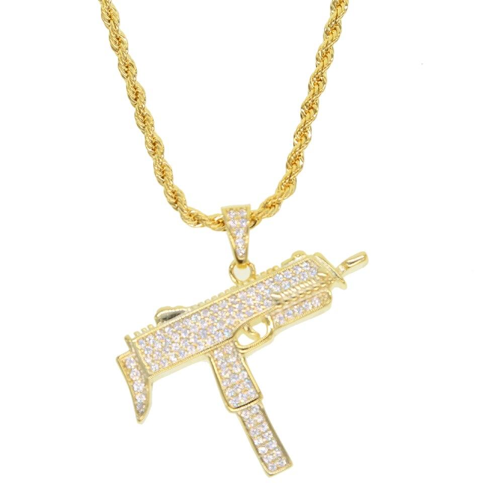 brass 60cm chain (3)
