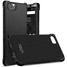 For Blackberry Keyone Case 4.5 inch Full Coverage Imak original Back Cover Case for BlackBerry Keyone DTEK70