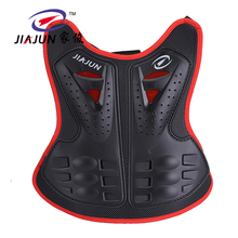 Professional Ski Snowboard Back Support Motorcycle Back Protector Shoulder Support Underarmor sport Motocross Back Protection(China)