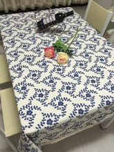 free shipping 100% cotton tablecloth fabric table cloth  Chinese style table cloth table on sale