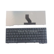 Russian Keyboard for Acer MS2220 5312 4730 4730Z ZO1 1641 5315 5930G 4520G 4510 6920G 6935G 4930G 6920 6935 7300 RU Black