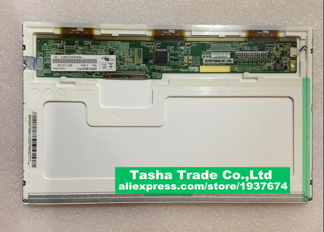 "HSD100IFW1 10"" LCD Screen For ASUS EEE PC 1000 1001HA 1005HA(China)"