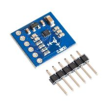 MAG3110 3-Axis Digital Magnetometer I2C Interface Development Board TOP