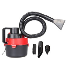 (Shipping From DE) Wet And Dry Dual Use car Vaccum Cleaner Portable 12 V Auto Car Truck Van Floor Dry Spills Vacuum Cleaner