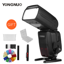 Yongnuo YN600EX-RT 2.4G Wireless 1/8000s Master HSS Flash Speedlite Unit TTL Master for Canon DSLR Camera as Canon 600EX-RT(China)
