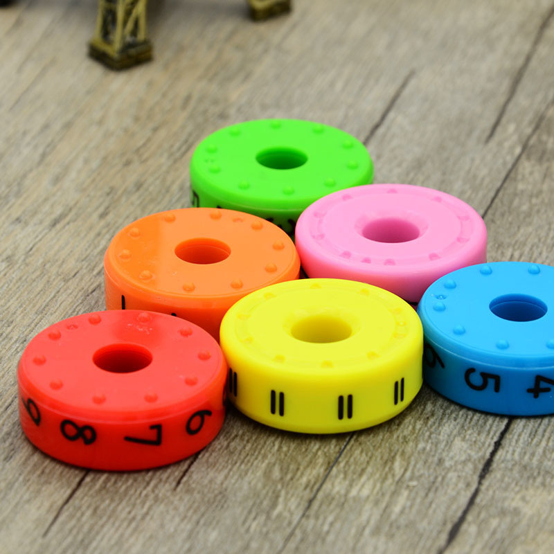 6pcs-set-6-3cm-Mini-Magnetic-Plastic-Number-Children-DIY-Assembling-Puzzles-Preschool-Learning-Assistant-for (1)