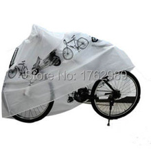Bike Bicycle Dust Cover Cycling Multipurpose Rain Sun Snow Dust All Weather Protector Car-Covers Waterproof  Protection Garage