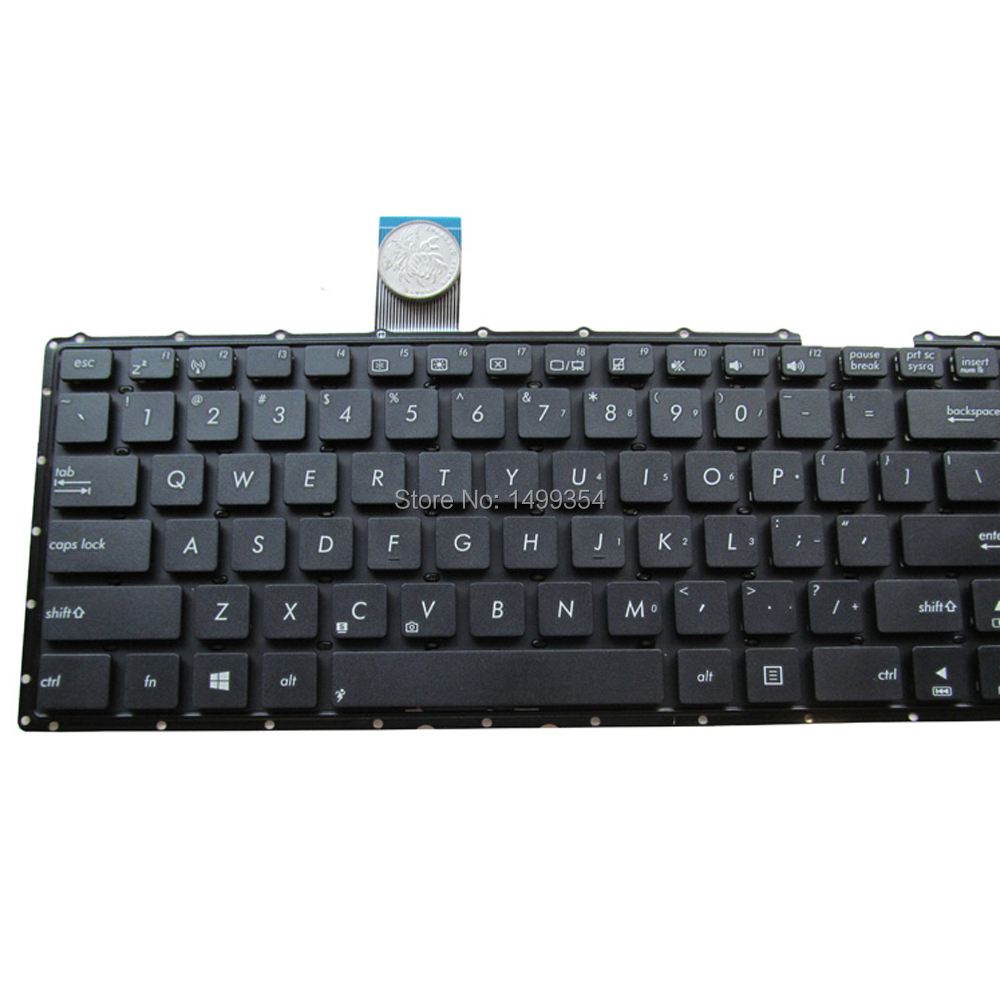 ASUSX450 X450C A450C X450V A450L F401A F401U A450V-01