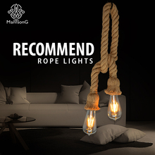 glass lights & lighting kitchen fixtures led pendant light industrial vintage ceiling lamps for living room retro pendant light vintage bulb lamp luminaria pendente lumiere(China)