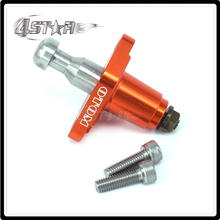 Timing Chain Tensioner For ZONGSHEN 77MM NC250 250cc KAYO T6 K6 BSE J5 RX3 ZS250GY-3 4 Valves Parts Motorcycle