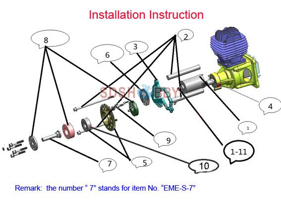 SDS-EME35-CT