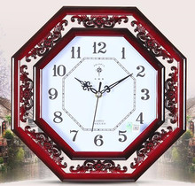 [] every day special offer bedroom clock clock table European quartz clock watch China mute wind watches Decoration Art quartz w(China)