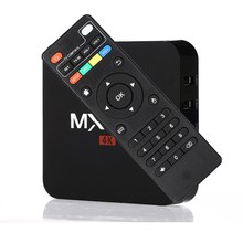 Android 5.1 Amlogic S905 smart tv box 2GHz DDR3 1GB mini pc kodi 17.3 pre-installed add-ons media player(China)