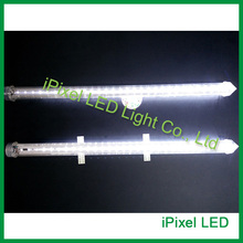 high brightness 3.6w led meteor snow light tube