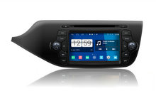 S160 Android4.4.4 CAR DVD player FOR KIA CEED 2013 car audio stereo Multimedia GPS Head unit