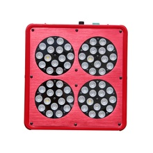 2PCS Apollo 4 Full Spectrum 300W 10Bands LED Grow light Panel With Red/Blue/UV/IR For Medical Flower Plant And Hydroponic System(China)
