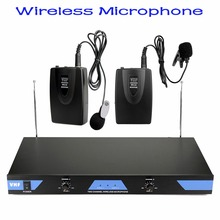 Wireless Hand-hold Microphone Calling System Two-way Headset Mic 50M For Home KTV Bar Party Stage Digital Control Circuit F3345A(China)