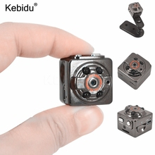 kebidu Sq8 Mini Camera Micro Motion Camera Full HD 1080P DV 720P DVR SQ8 Small Infrared Night Vision Camera Audio Recorder(China)