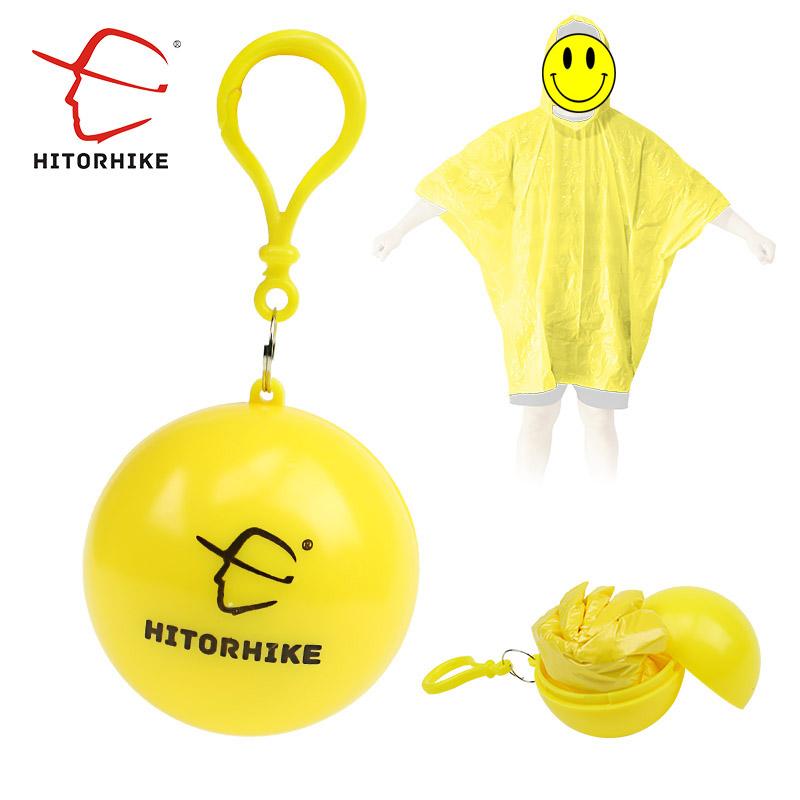 Disposable Raincoat 6