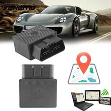 Vehemo Car GPS GPRS Mini OBD II Interface Real Time Tracking Device Universal(China)