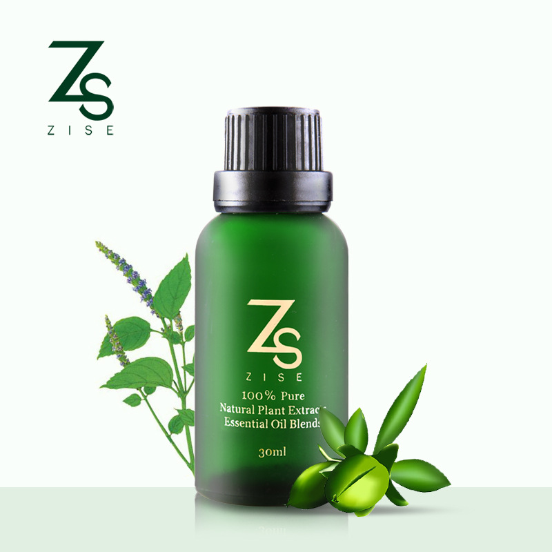 Purify shrink pores massage Compound 30ml essence oil  Endocrine conditioning Relieve dysmenorrhea essential oil Special shop <br>