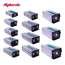 Pure Sine Wave Inverter 12v 220v Solar Power Off Grid 300W 500W 600W 800W 1000W 1200W 1500W 2000W 2500W 3000W 4000W 5000W(China)
