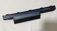 NEW 5200mah 6 CELL 11.1V OEM Laptop Battery For Acer 4738G 4741 4551 5741 5740 8472 4738G 4771 Series 31CR19/652 AS10D31 black