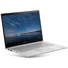 Original Xiaomi Mi Air 13 Notebook Windows 10r Intel Core i5-6200U Dual Core 13.3 inch IPS Screen 8GB DDR4 RAM 256G SSD Laptop