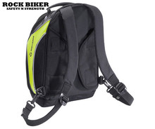 Rock Biker New Motorcycle Ride Trolley Bag Multifunctional Riding Shoulder Bag Small Bags(China)