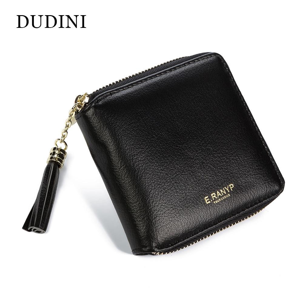 2016 New Fashion Design Women Wallets PU Leather Square Tassel Purse Ladies Wallet Bronzing Clutches Coin Pocket Card Holder<br><br>Aliexpress