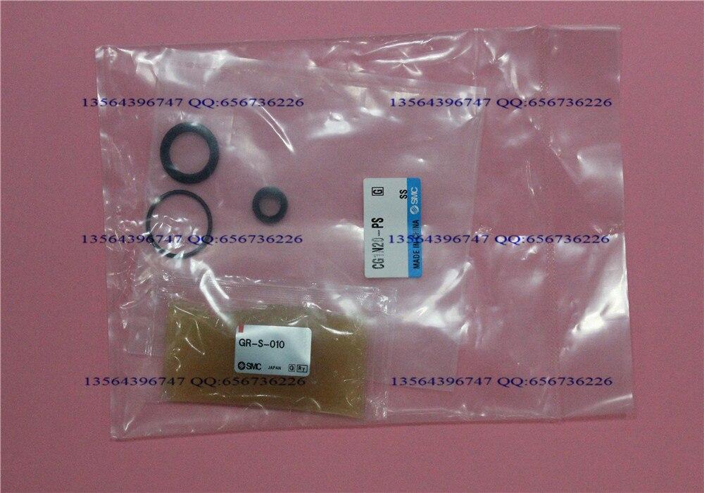 NEW JAPAN SMC GENUINE repair kits CG1N20-PS<br>