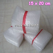 New 150x200 mm Bubble Envelopes Wrap Bags Pouches packaging PE Mailer Packing package Free Shipping
