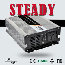 1200 watt power inverter 1200w modified sine wave micro inverter  12v 24v 220v  inverex solar hybrid inverter