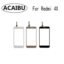 ACAIBU For Redmi 4x with Digitizer Replacement Parts Touch screen Front Glass Cover Toolset(China)