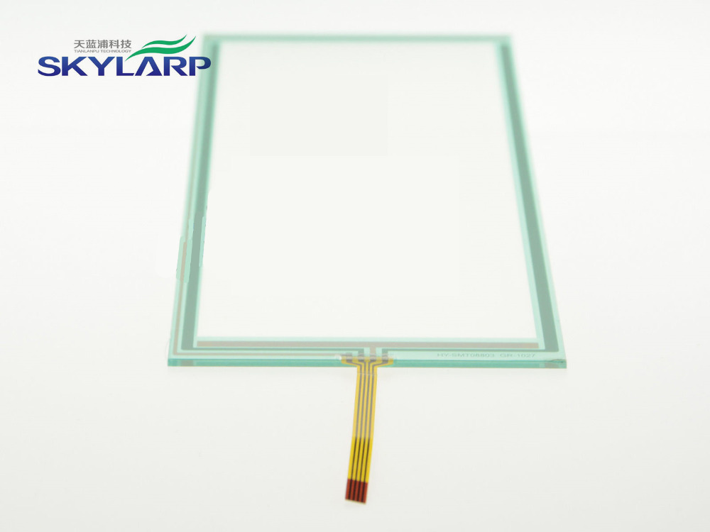 Touch Screen Digitizer Glass Panel For Ricoh Aficio MP4500 Copier Touch Screen Panel<br><br>Aliexpress