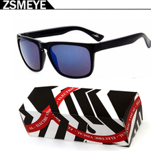 ZSMEYE brand  fashion style  high quality for men Brand factory sales with Original Box  SD2014 uv400 free shipping