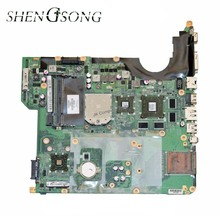 506069-001 Free Shipping motherboard for HP DV5 DV5-1000 laptop motherboard Tested Good for AMD ATI 216-0707011 Model(China)