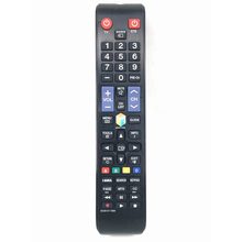 Used Original Remote Control BN59-01178W For SAMSUNG Television LED Smart TV 400UX 400UXUD 460UX CL15K5MNZX/RCL Fernbedienung(China)