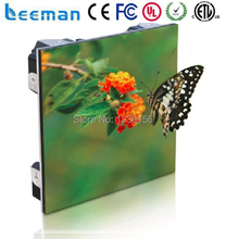 Leeman 2m*3m flexible LED video curtain/soft indoor /lightweight Rental used lightweight p7.8 indoor HD LED screen display