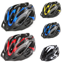 Brand 6 Colors Bicycle Mountain Bike Helmet Safety Cycling Helmet Bike Head Protect custom for Outdoor Sports