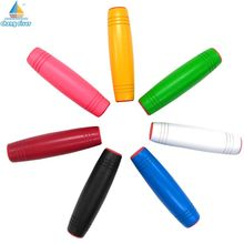 [Chang River] MOKURU Stress Reliever Reaction Toys Flip The Stick Hand Tumbling Amazing Desk Toy Stress Reliever Desktop Flip