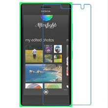 0.26mm 9H 2.5D Tempered Glass Screen Protector For Microsoft Nokia Lumia 730 735 protective film for Nokia 730 Guard Protection(China)