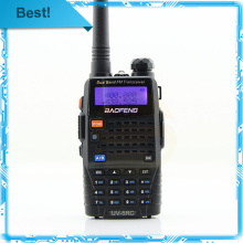 A pair BaoFeng UV-5RC Handheld VHF/UHF Two Way Radio 136-174Mhz&400-520MHz 5Watts Walkie Talkie CB Radio