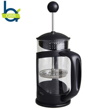 Buy Black/Green French Pressure Pot Coffee Tea Coffee Kettle Portable Glass+Plastic Hand Pressure Machine Coffee & Tea Accessories for $12.60 in AliExpress store