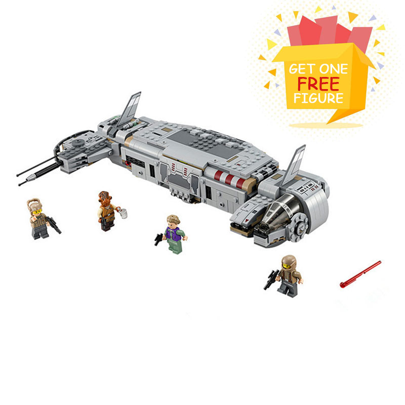 Bela Pogo Compatible Legoe Space Star Wars BL10577 Building Blocks Bricks toys for children<br>
