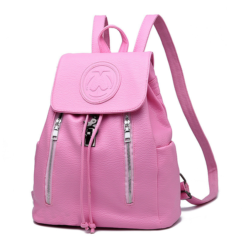 FREE SHIPPING 2017 Korean fashion casual women backpacks For Teens Girls college style fresh and sweet girl  backpack<br><br>Aliexpress