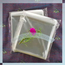 clear cello bags 129x180mm on sale for C6 cards(China)