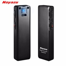 NOYAZU D30 Camcorder Professional Digital Voice Recorder Mini Audio Recorder Dictaphone Pocket Sound Recorder(China)